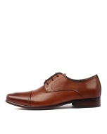 KNOCK COGNAC BURNISHED LEATHER