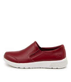 Durin Red-white Sole Lea
