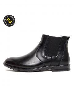 Porter Black Leather