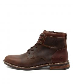 Gts Brown Leather