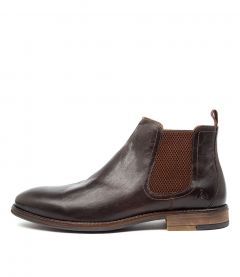 Casso Brown Leather