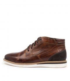 Norris Cognac Leather