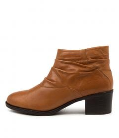 Coppla New Tan Leather