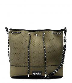 Nova Bucket Bag Khaki