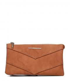 Malena Wallet Tan Smooth