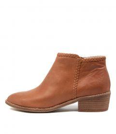 Guyla Cognac Leather