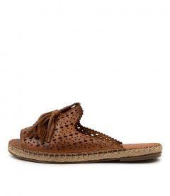 Pollys Tan Leather