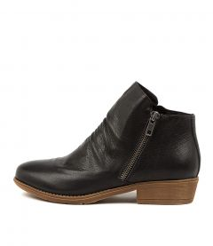 Rankin New Black Leather
