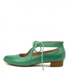 Ewing Emerald Leather