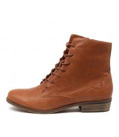Sabra Dj Tan Leather