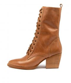 Major Tan Leather