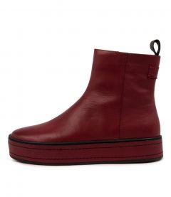 Gregor Dj Pinot Black Leather