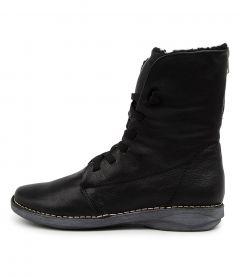 Rifty Black-black Fur