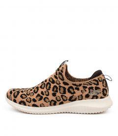 Ultra Flex-wild Leopard