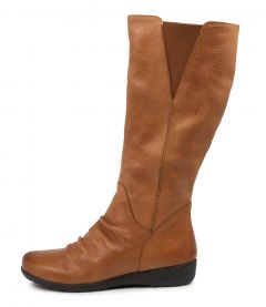 Pacob New Tan Leather