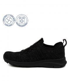 Kerbach Black Knit