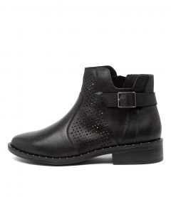 Skylah Xf Zr Black Leather