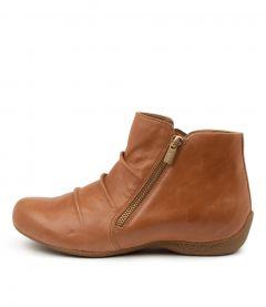 Xing W Tan Leather