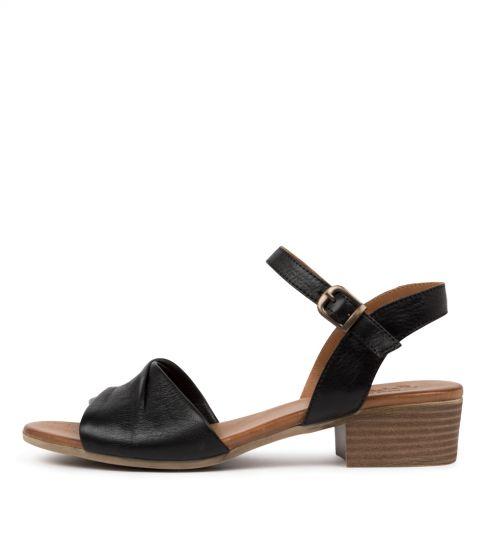rhianna black leather