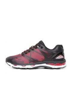FUTURA SNR BLACK-RED