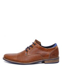 MANLY-WR TAN LEATHER