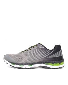 FLUX SNR BLACK-GREY-LIME