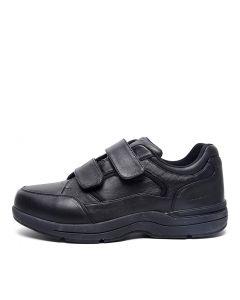 RELAX WALKER M VEL BLACK