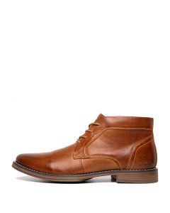 C-MURRAY CHESTNUT LEATHER
