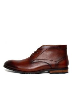 LANGTRY-PV COGNAC LEATHER