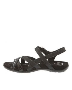 LAGUNA NEU BLACK MULTI LEATHER
