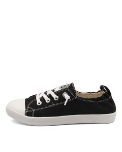 EMPORY BLACK CANVAS