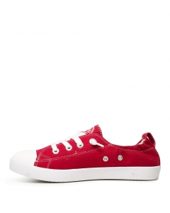 EMPORY RED CANVAS