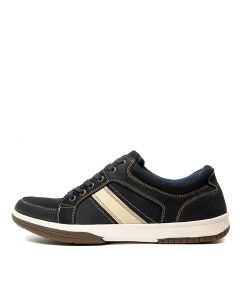 C-VALIANT DENIM NUBUCK