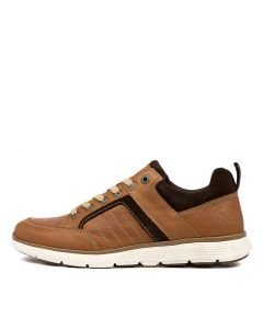 YABBY TAN LEATHER