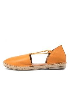 HUMOUR DF NARANJA (ORANGE) LEATHER