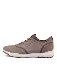 NEBULA S D TAUPE SUEDE