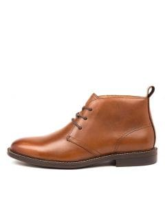 HARBOUR TAN LEATHER