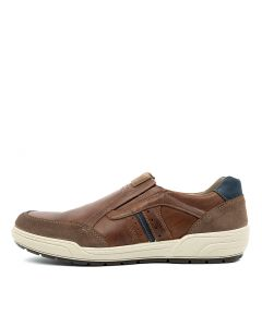 MATTEO TAN LEATHER
