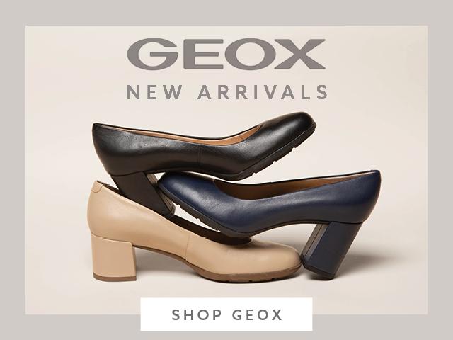 Geox Edit